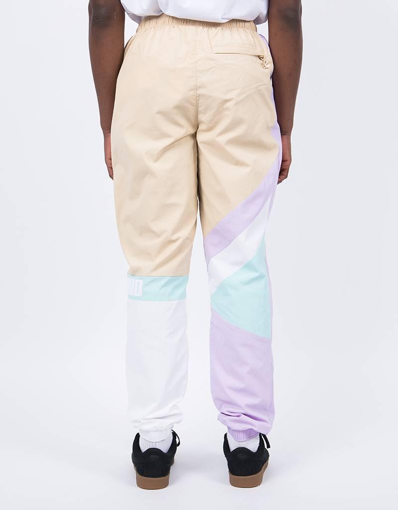 Puma X Diamond Track Pants Puma White
