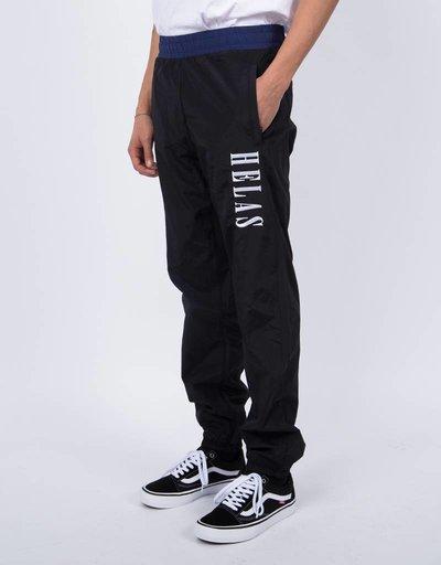 Helas Suspence Tracksuit Pants Black