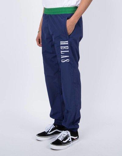 Helas Suspence Tracksuit Pants Navy