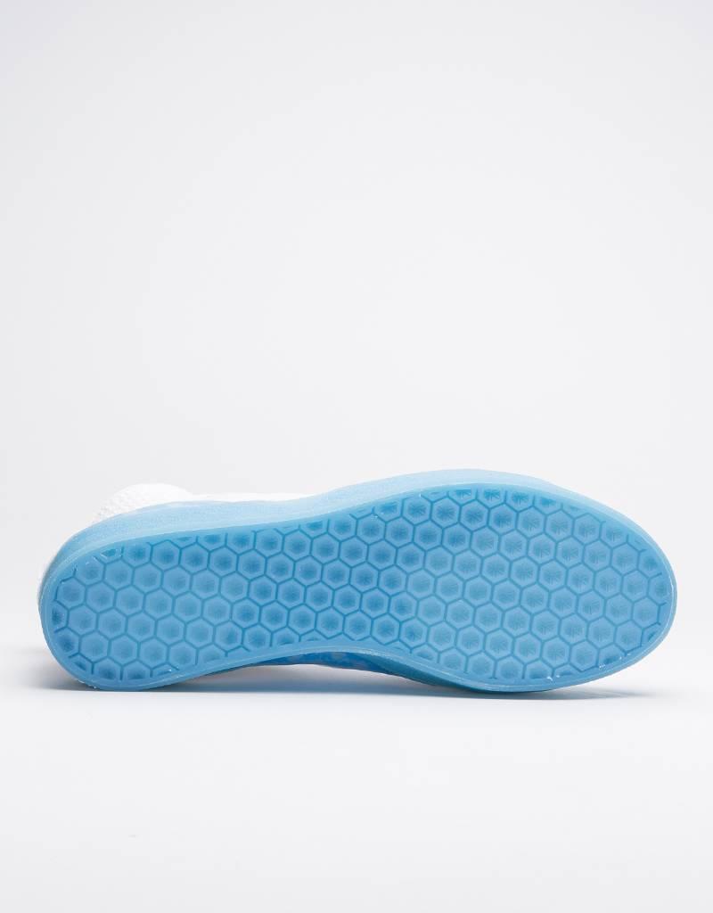 Adidas x Fucking Awesome x Na-kel 3ST.002 White/Light Blue