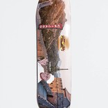Alltimers Confusing Tourism Great Wall Deck 8,25""