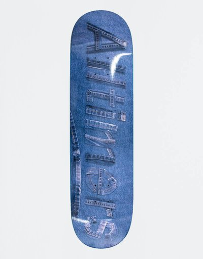 Alltimers Denim Logo Deck 8,25‰Û