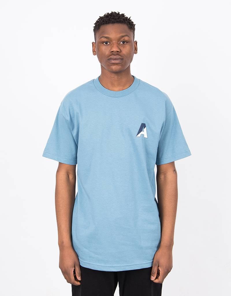 Alltimers A T-Shirt Slate