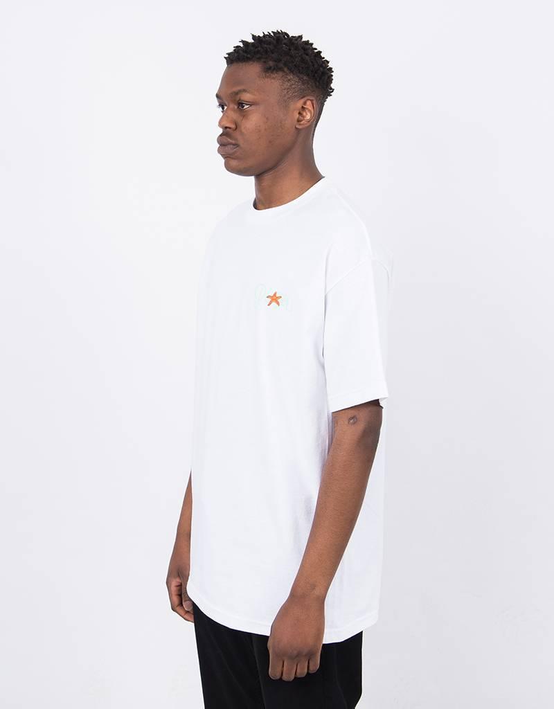 Alltimers Tropical Fantasy T-Shirt White