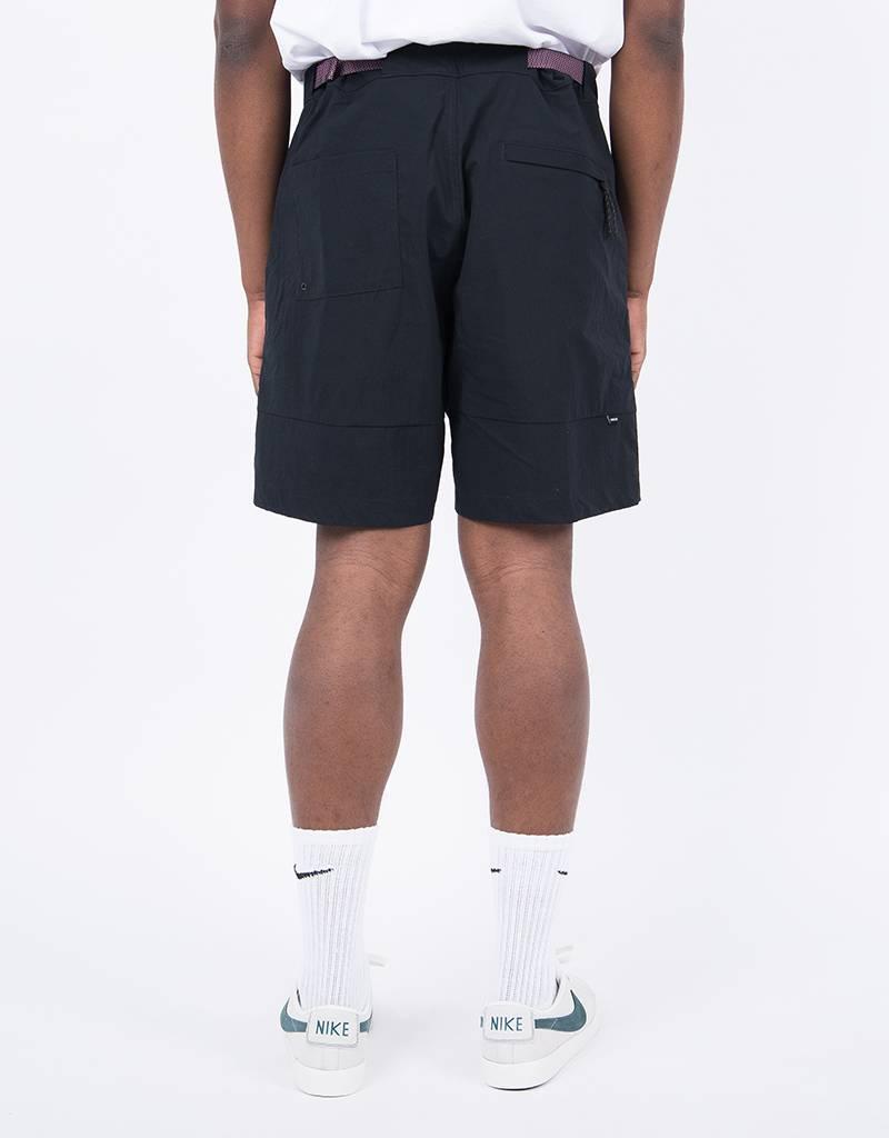 Nike SB Flex Everett Short Black