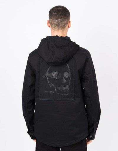 Nike SB x Antihero Flex Jacket Black