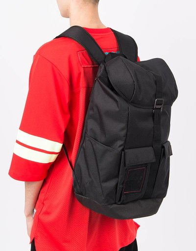 Nike SB SLTR Backpack Anti Black/Black/White