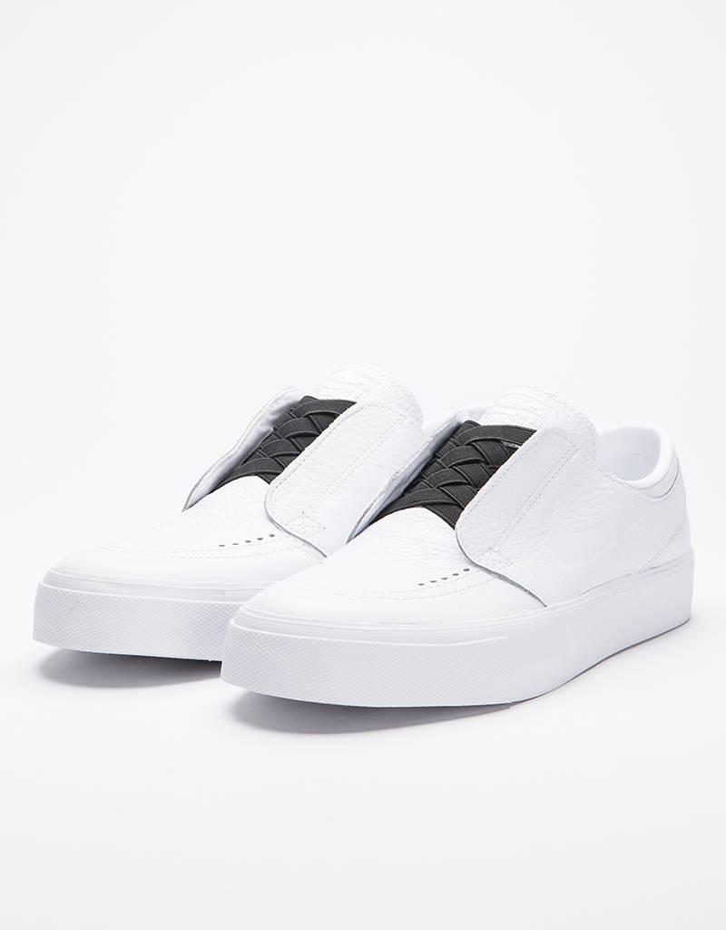 Nike SB Zoom Janoski HT Slip white/white-black