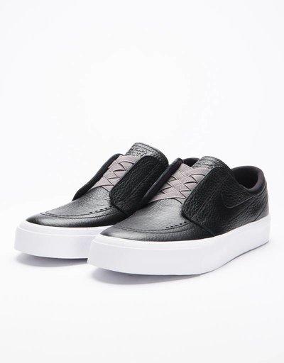 Nike SB Zoom Janoski HT Slip black/black-gunsmoke-white