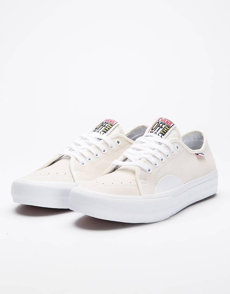 Vans Av classic pro (rubber) white/white