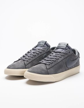 Nike SB Nike SB x Antihero Zoom Blazer Low QS GT Dark Grey