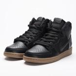 Nike SB x Antihero Zoom Dunk High Pro QS BA Black/Anthracite/Dark Gum Brown
