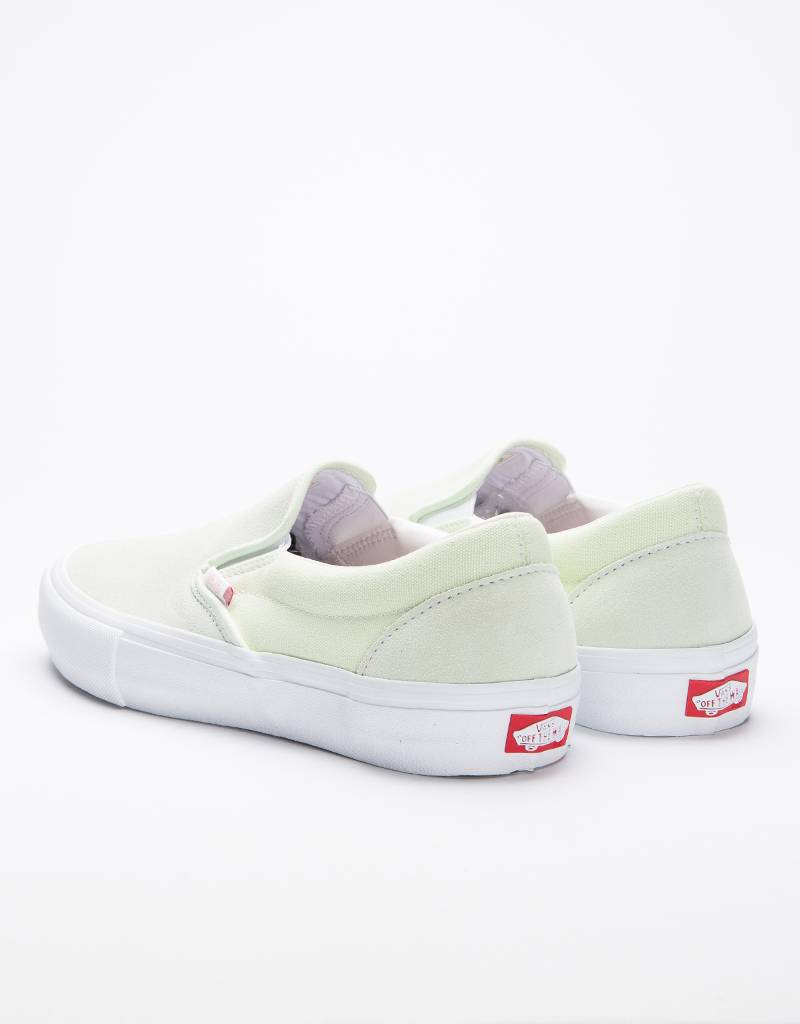 Vans Slip-On Pro Ambrosia/White