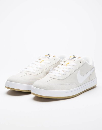 Nike SB FC Classic summit white/summit white-white