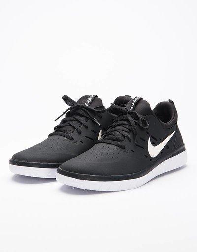 Nike SB Nyjah black/white