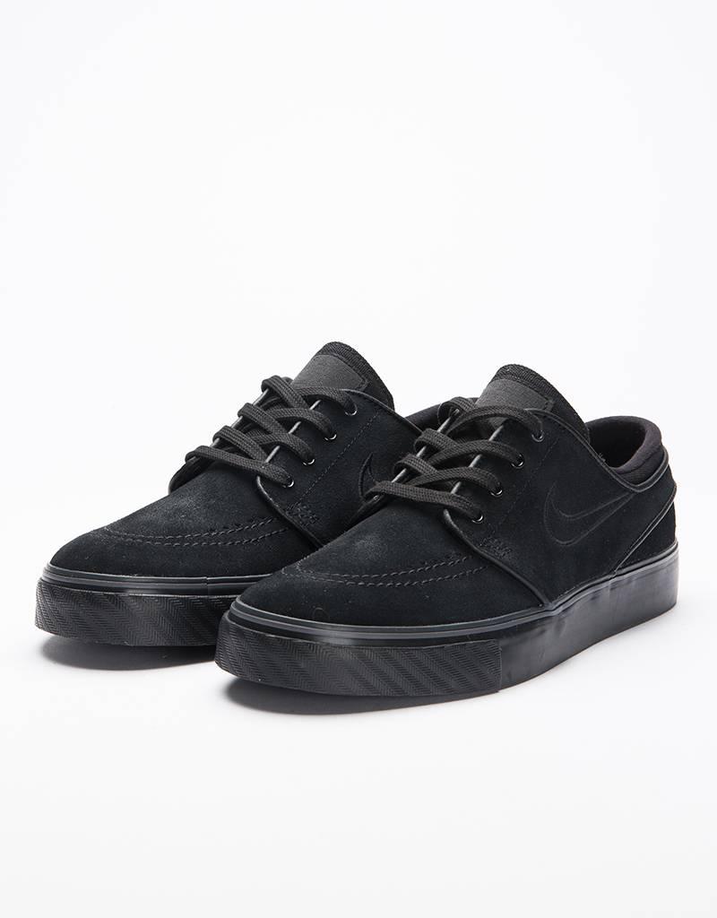 Nike Women's SB Air Zoom Stefan Janoski black/black-black