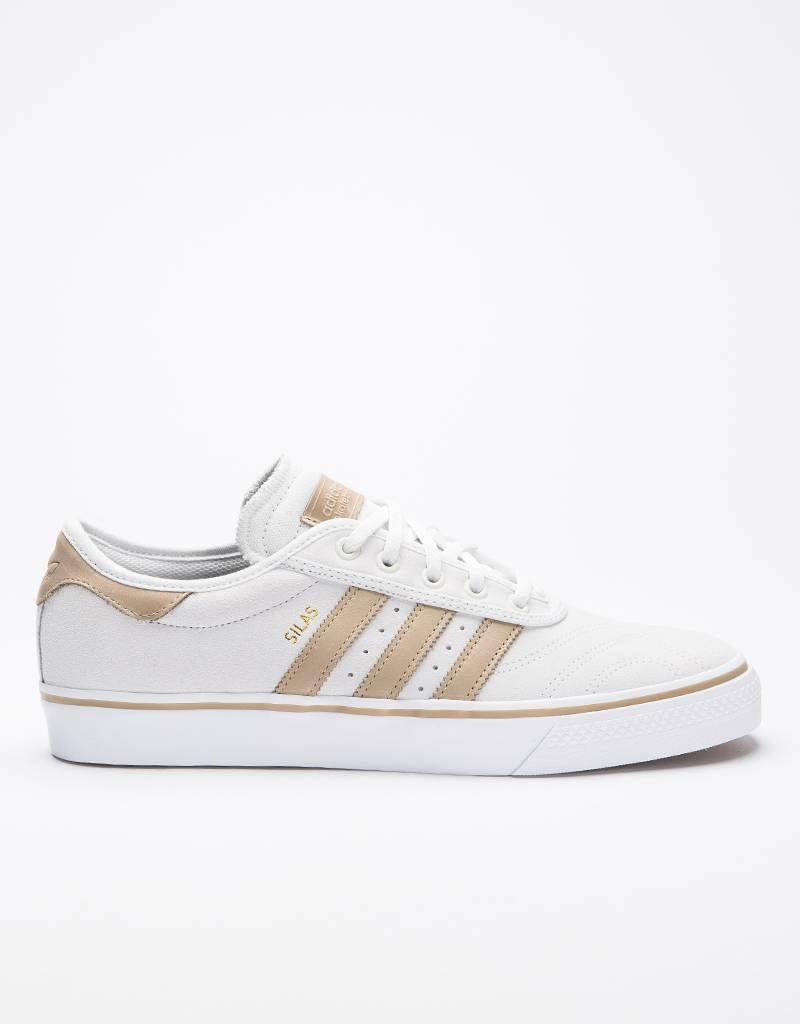 Adidas Adi-Ease Premiere White/Hemp
