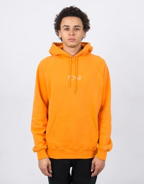 Polar Polar Default Hoodie Orange