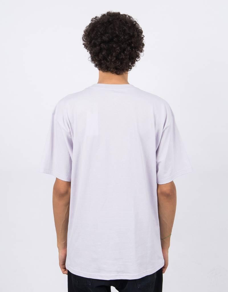 Polar Stage One T-Shirt Xenon Blue