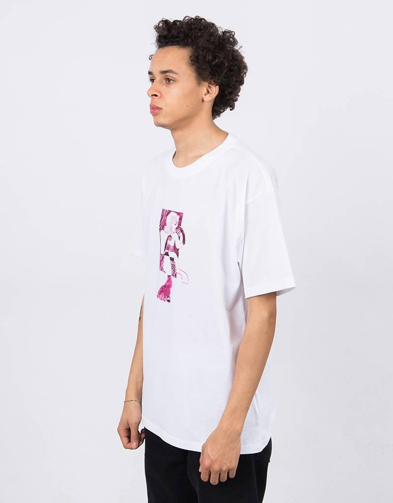 Polar Stage Three T-Shirt White