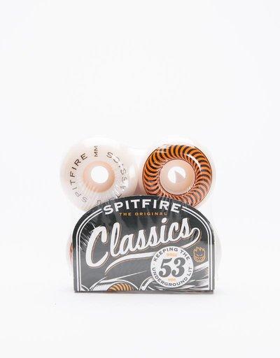 Copy of Spitfire Classics Wheels 50 mm 99DU