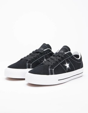 Converse Converse One Star CC Pro Ox Black/White