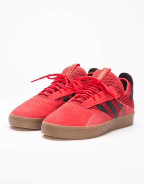 adidas Skateboarding Adidas 3st.001 Scarle/Cblack/Gum4