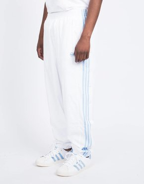 adidas Skateboarding Adidas x Krooked Pants White/Clblue