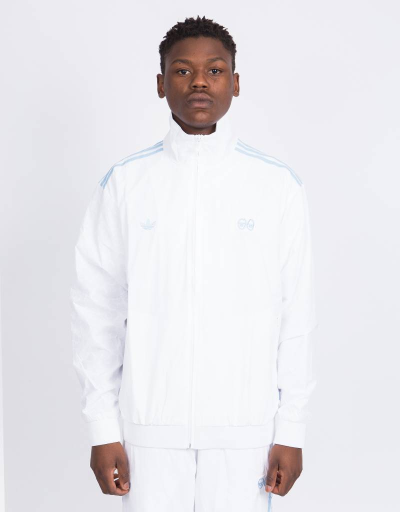 Adidas x Krooked Top White/Clblue