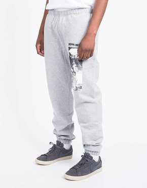 Fucking Awesome Fucking Awesome Lord Of Bombs Sweatpants Heather Grey