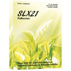 42 yellow capsules SLX21