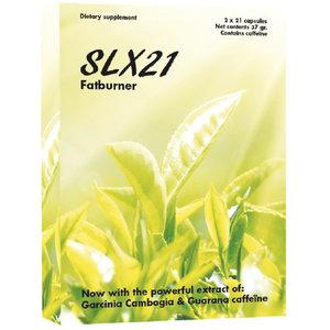 42 gele SLX21 capsules
