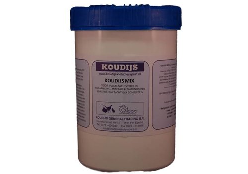 Koudijs Vitamine mix