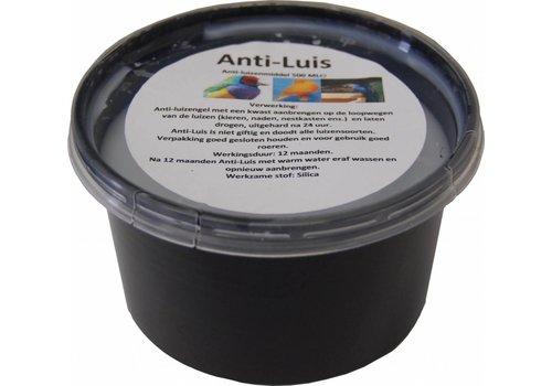Sjoerd Zwart Anti-Luis 500 ml