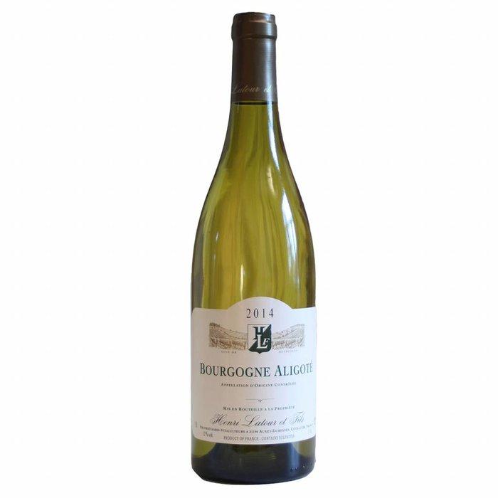 - Bourgogne Aligoté 2014