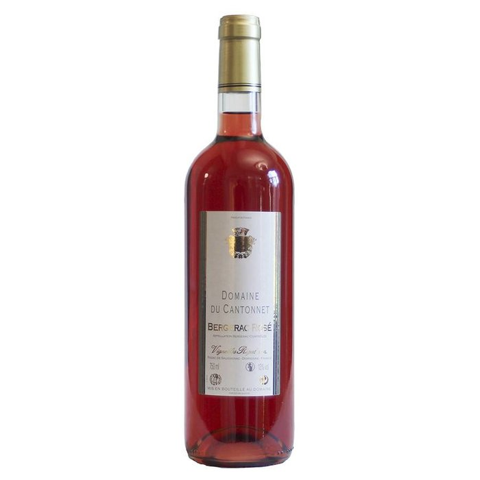 - Bergerac Rosé 2015