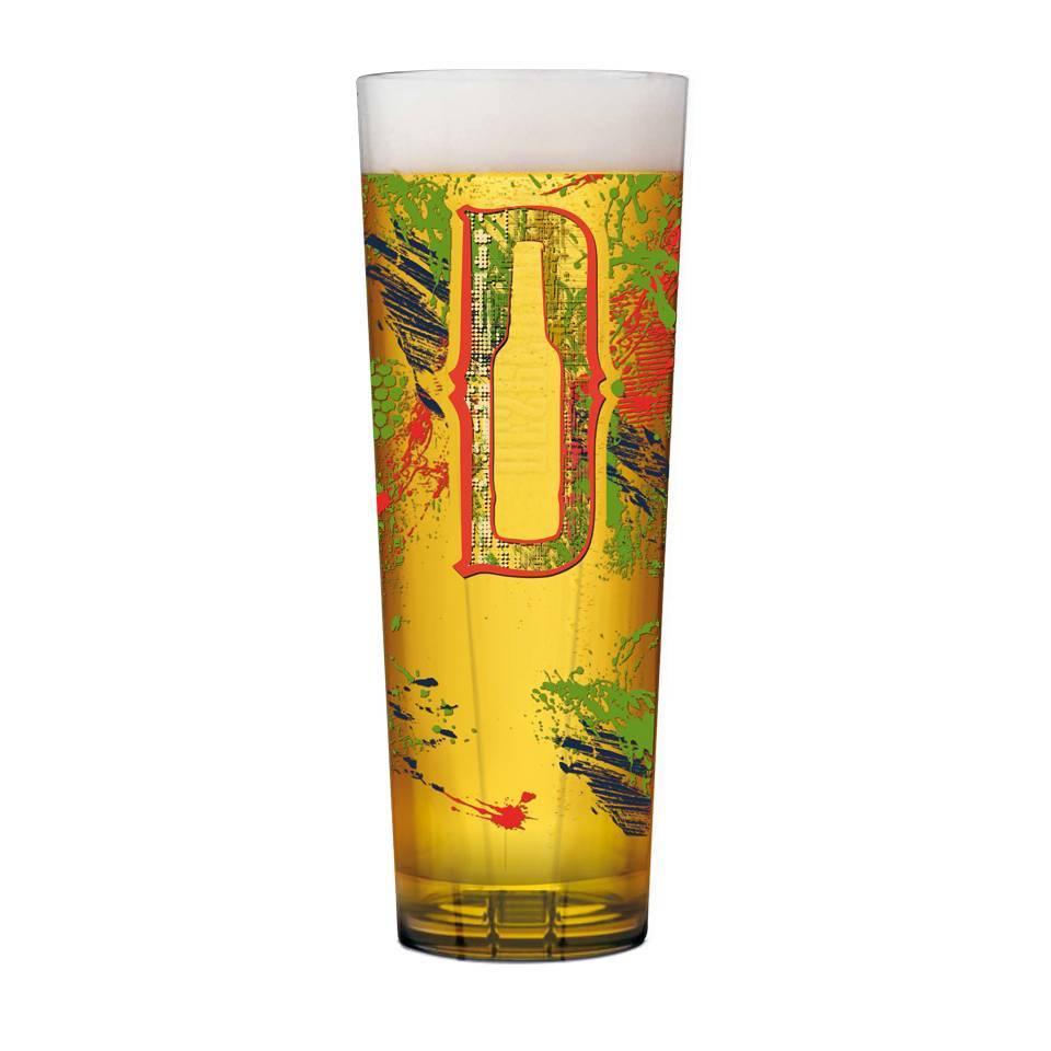 Desperados-gläser (4 Stück)