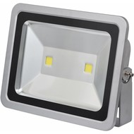 Chip-LED-lamp L CN 1100 IP65 100W, voor wandmontage