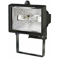Halogeen bouwlamp 120 watt