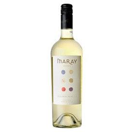 Chili Maray Reserva Sauvignon Blanc