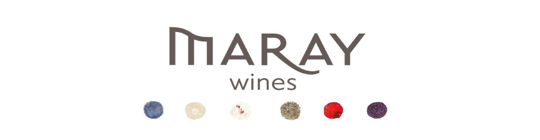 Maray Logo