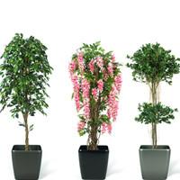 Kunstplanten: Schitterende vervangers voor echte planten