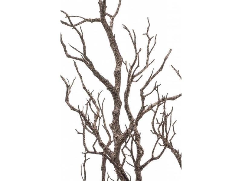 Kunst decoratie tak natural 90cm