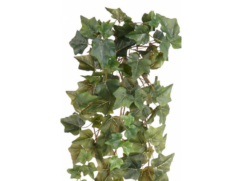 Kunst hangplant klimop 70cm