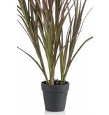 Kunst grasplant voor buiten 90cm