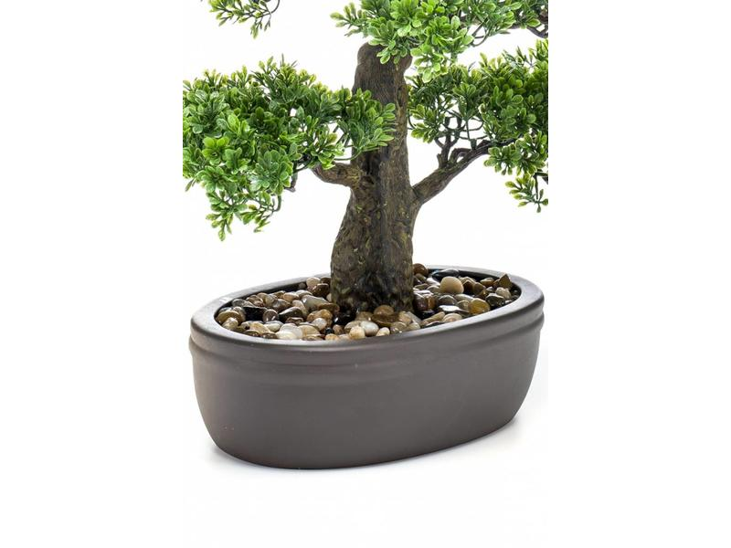 Kunst bonsai Ficus 43cm