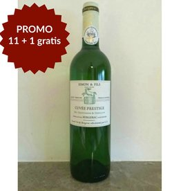Simon & Fils - Blanc Tradition 2014