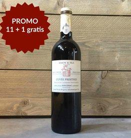 Simon & Fils - Rouge Tradition 2014