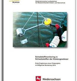 SCHADSTOFFMONITORING IN SCHWEBSTOFFEN DER KÜSTENGEWÄSSER (KuÄ 9)