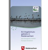 EU-VOGELSCHUTZGEBIETE IN NIEDERSACHSEN